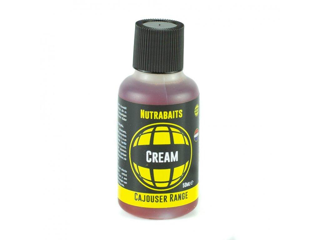 Nutrabaits kouzelníci - Cream Cajouser 50ml  + Sleva 10% za registraci