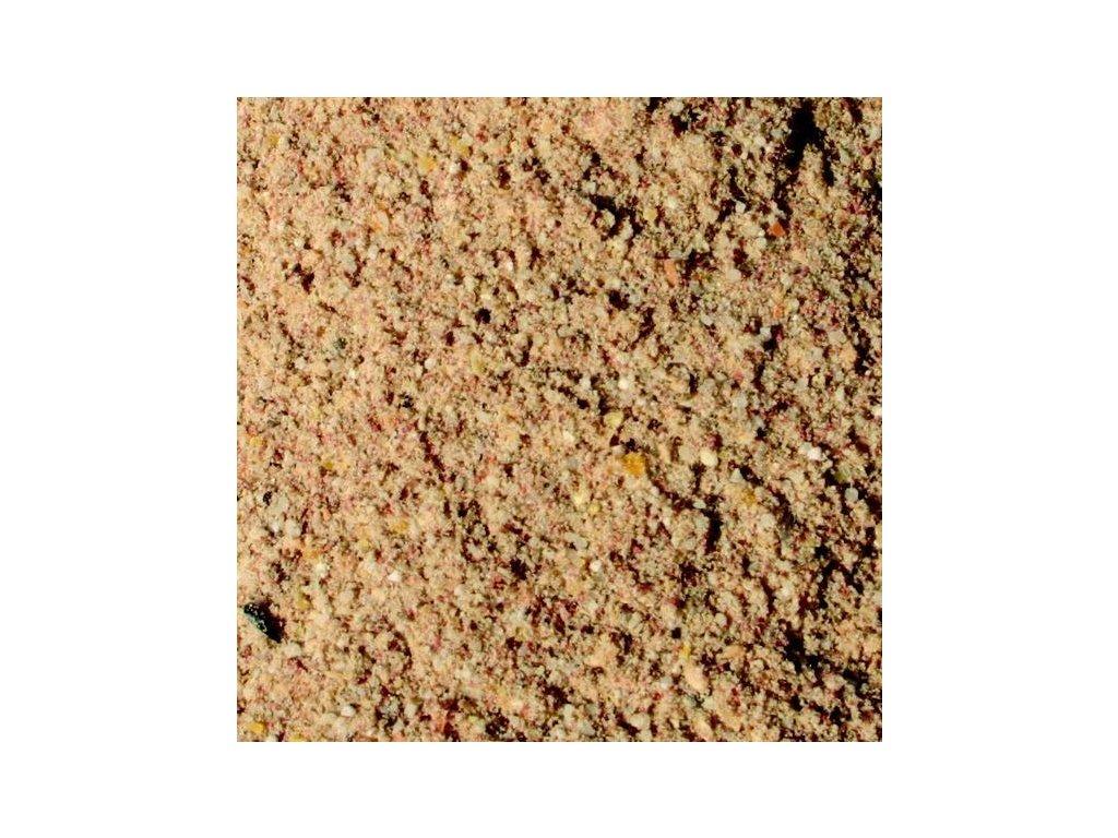 Mikbaits big pack - Boilie mix 20kg Krvavý huňáček  + Sleva 10% za registraci + ZDARMA kaprové háčky