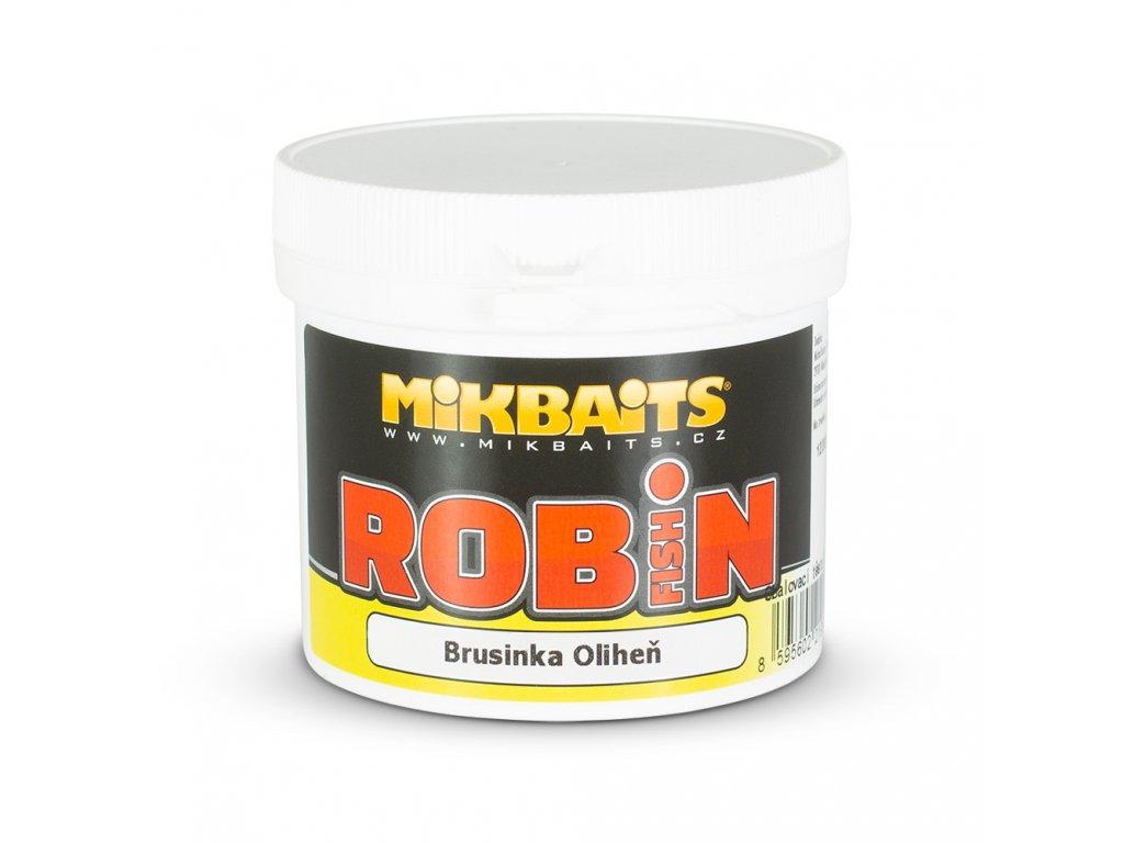 Mikbaits Robin Fish těsto  + Sleva 10% za registraci