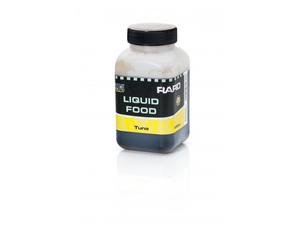 Mivardi Tekutá potrava Rapid Liquid Food  + Sleva 10% za registraci