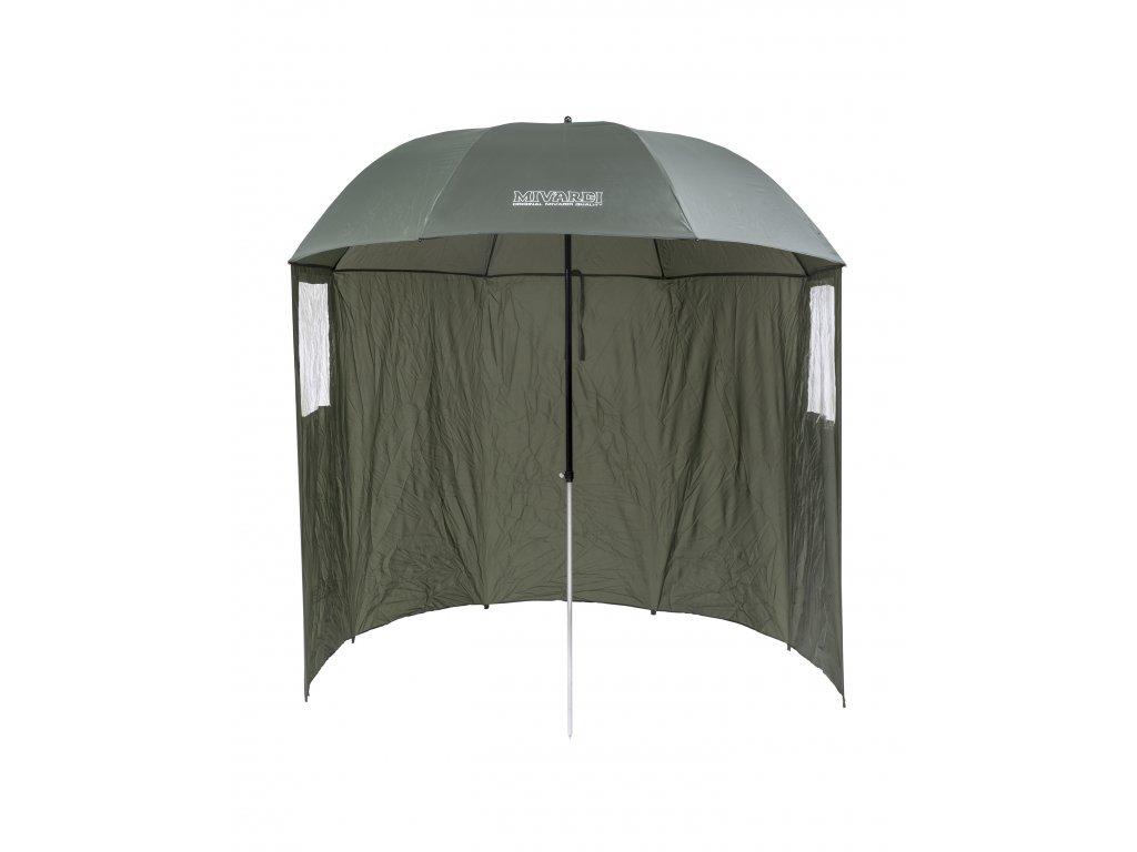 Mivardi Deštník s bočnicemi Easy  + Sleva 10% za registraci