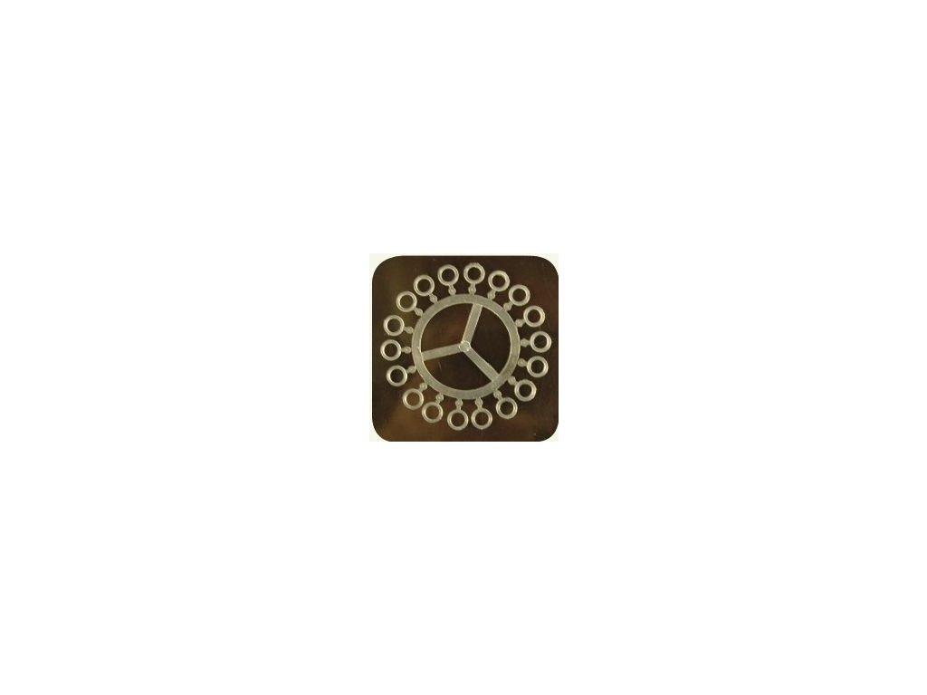 Extra Carp Bait Elastic Bands 5,5mm - 18ks  + Sleva 10% za registraci
