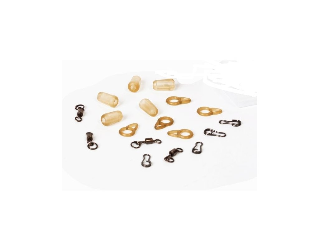 Extra Carp Run Ring Set  + Sleva 10% za registraci