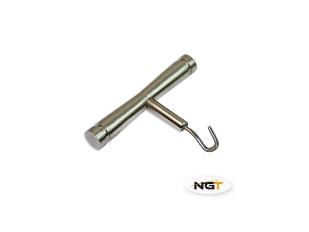 NGT Utahovač Uzlů Knot Puller  + Sleva 10% za registraci