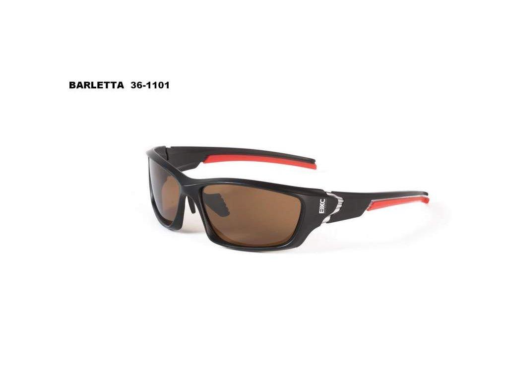 EXC Polarizační brýle BARLETTA  + Sleva 10% za registraci
