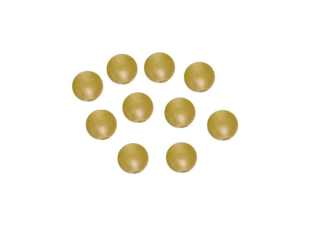 Zfish Gumové Korálky Rubber Beads  + Sleva 10% za registraci