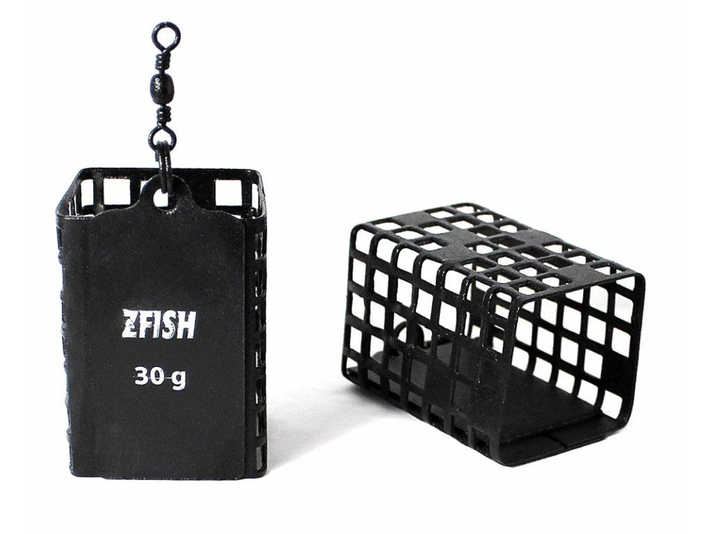 Zfish Krmítko Feeder Open  + Sleva 10% za registraci