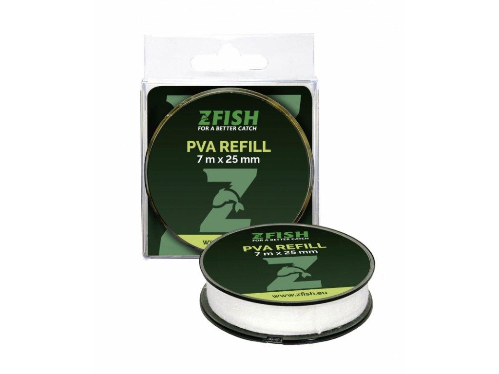 Zfish PVA Punčocha Mesh Refill 25mm - 7m  + Sleva 10% za registraci
