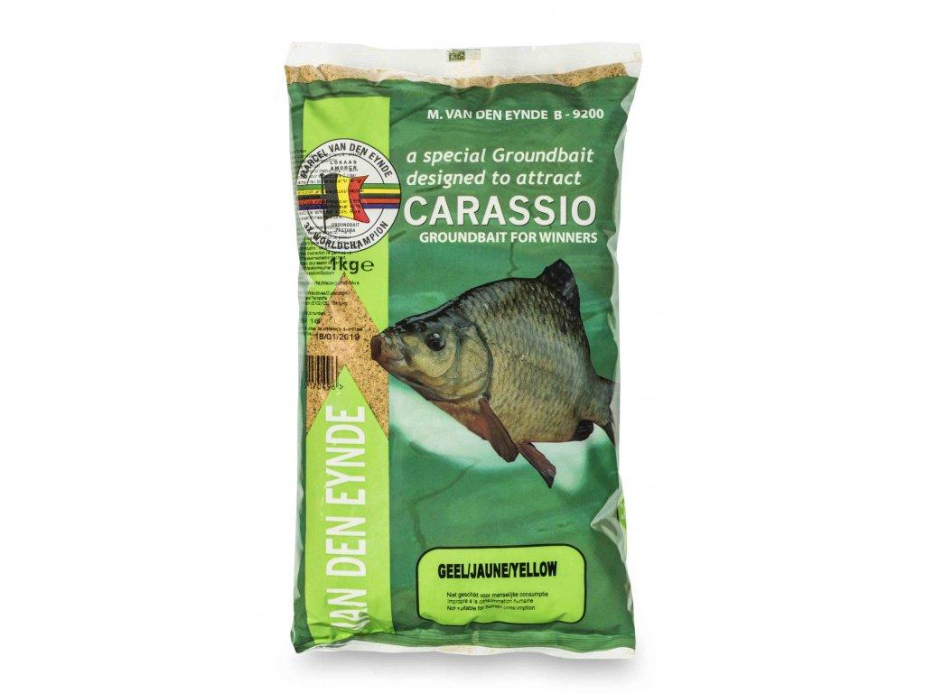 MVDE Carassio Yellow 1kg  + Sleva 10% za registraci