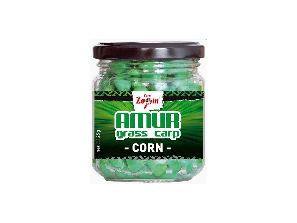 Carp Zoom Amur - Corn - 220 ml  + Sleva 10% za registraci