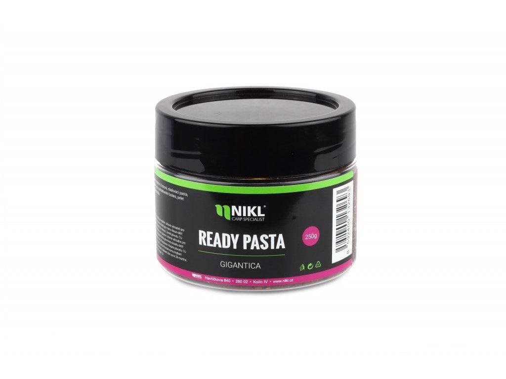 Ready Pasty - hotová obalovací těsta  + Sleva 10% za registraci