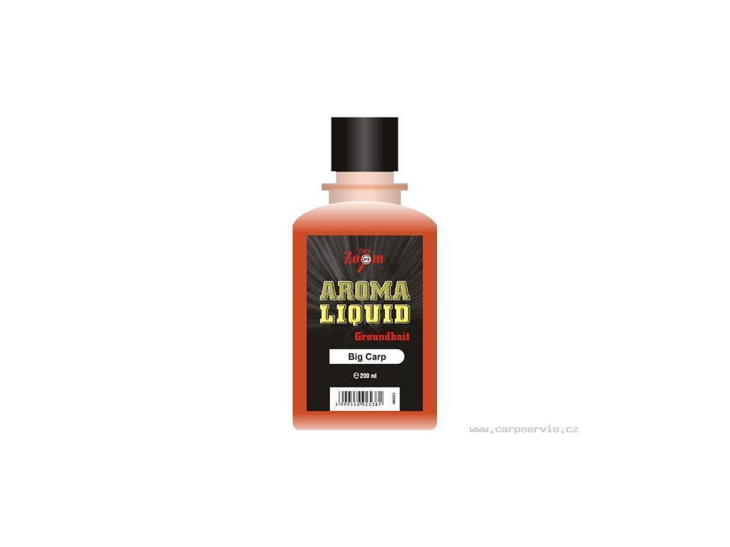 Aroma Liquid - 200 ml/Bream  + Sleva 10% za registraci