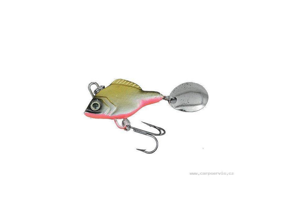 Carp Zoom Predator-Z Lead Fish, 21 g, barva A03 - 1 ks  + Sleva 10% za registraci