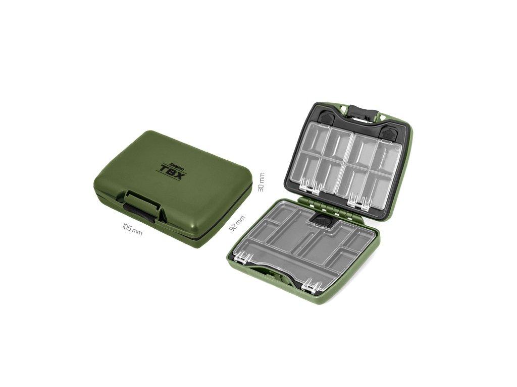 Krabice Delphin TBX Duo 105-18P  + Sleva 10% za registraci