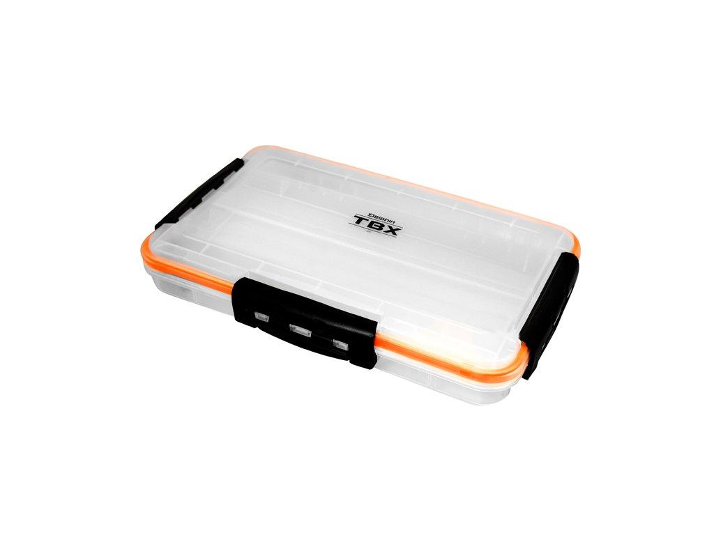 Krabice Delphin TBX One 275 Clip WP  + Sleva 10% za registraci