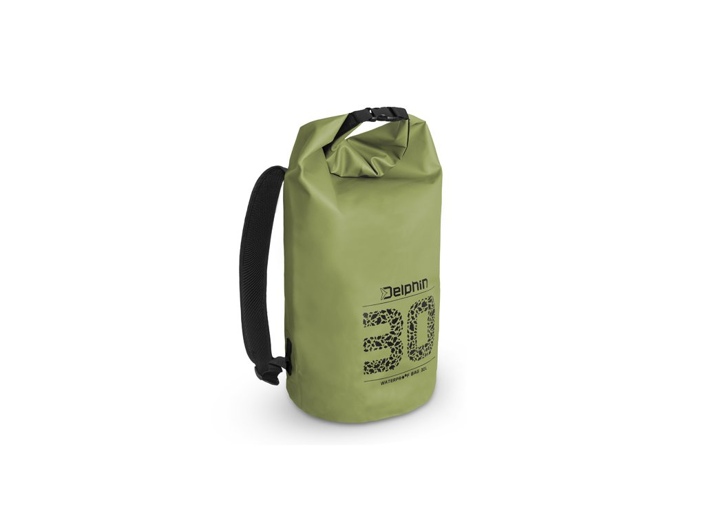 Voděodolný batoh Delphin WB-30L  + Sleva 10% za registraci
