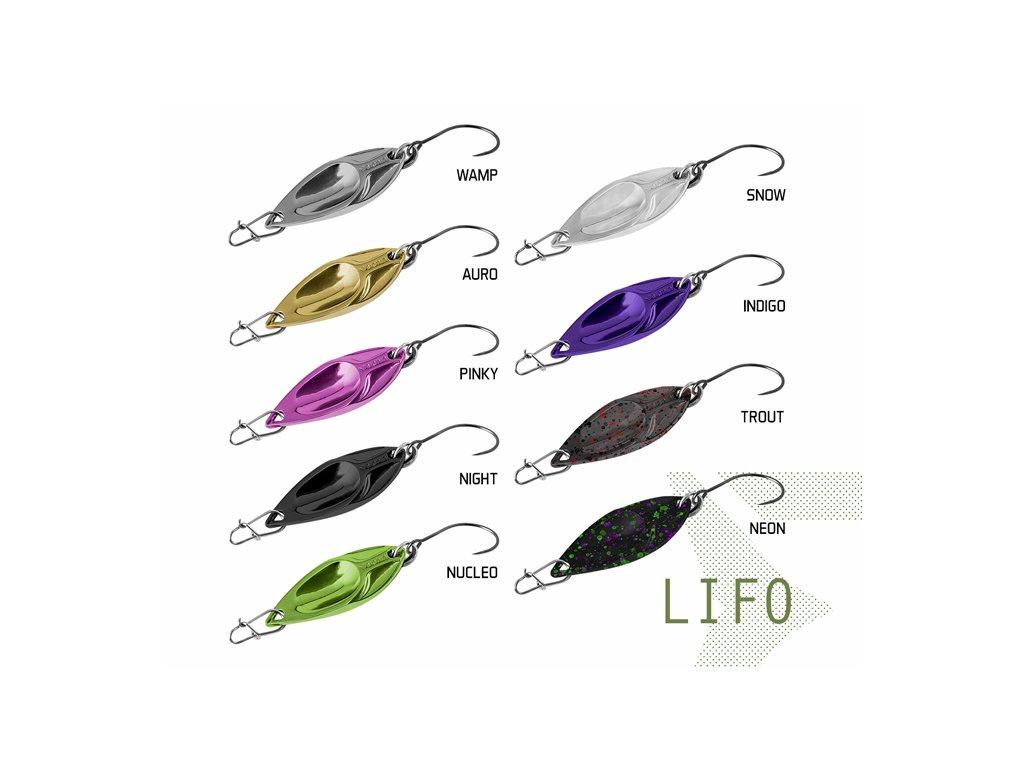 Plandavka Delphin LIFO #8  + Sleva 10% za registraci