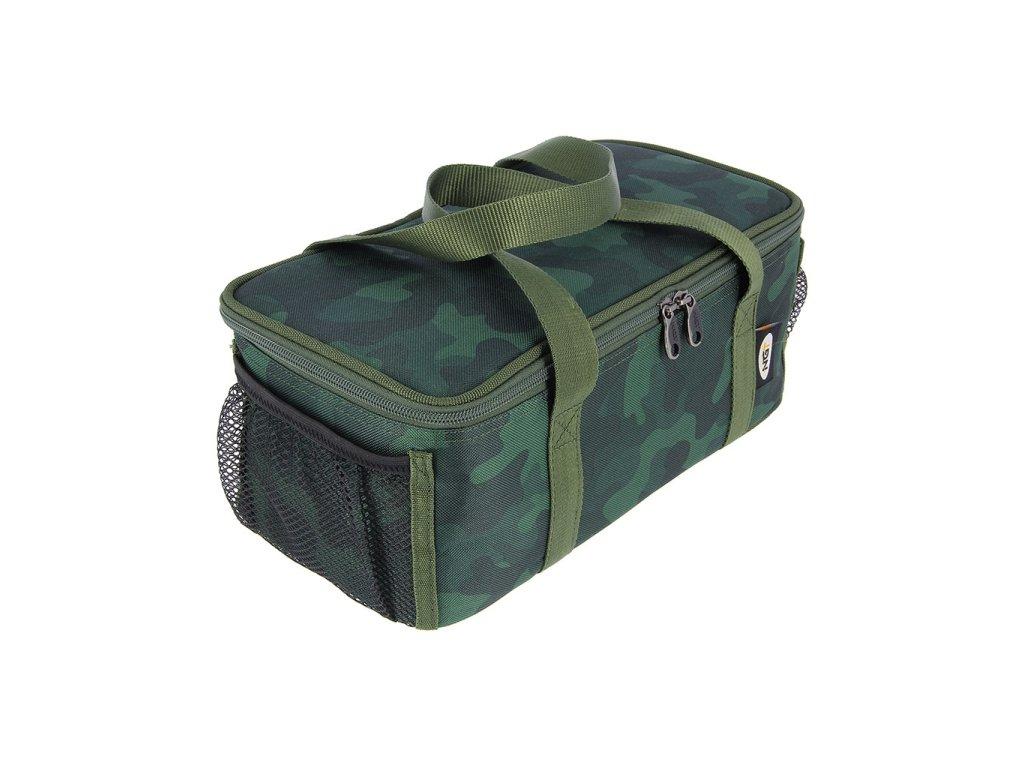 NGT Taška Insulated Brew Kit Bag Dapple Camo  + Sleva 10% za registraci