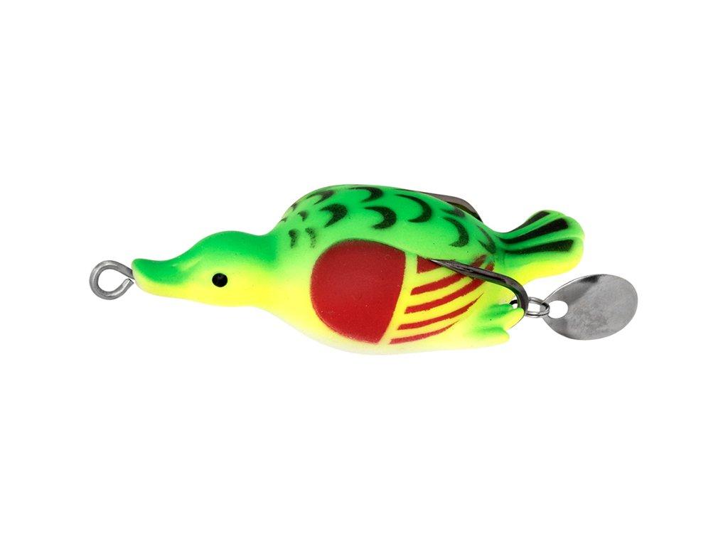Carp Zoom Skákající Žába Predator-Z, 6,5 CM, 15,5 G