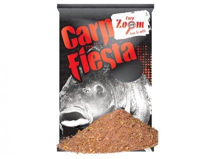 Carp Zoom Carp Fiesta - 1 kg/Feeder Carp  + Sleva 10% za registraci
