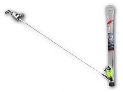 MATRIX INNOVATIONS Ltd. Kompressor/žlutý  + Sleva 10% za registraci