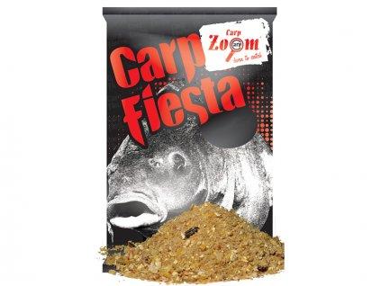 Carp Zoom Carp Fiesta - 1 kg/XXL Carp Med  + Sleva 10% za registraci