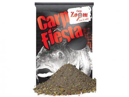 Carp Zoom Carp Fiesta - 1 kg/Black Carp - Studená voda  + Sleva 10% za registraci
