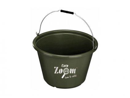 Carp Zoom Kbelík Carp Zoom 18 l - zelený  + Sleva 10% za registraci