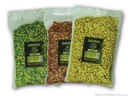 Kukuřice CS - 1 kg/Jahoda  + Sleva 10% za registraci