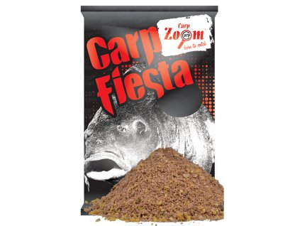 Carp Fiesta - 1 kg/Vanilka
