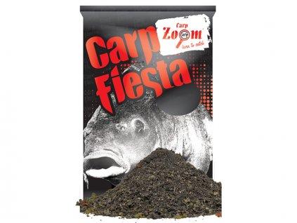 Carp Fiesta - 3 kg/Rybí Mix