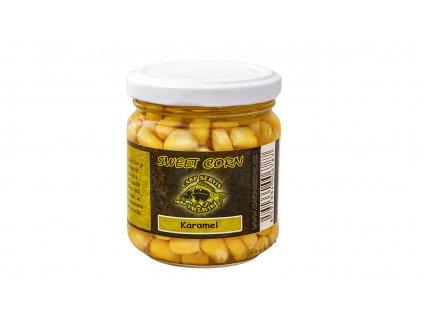 Carp Servis Václavík Kukuřice Sweet Corn - 212 ml/Anýz  + Sleva 10% za registraci