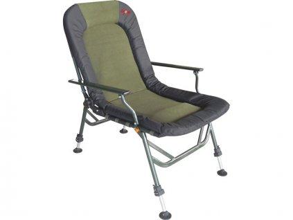 Carp Zoom Křeslo Heavy Duty 150+ Armchair  + Sleva 10% za registraci