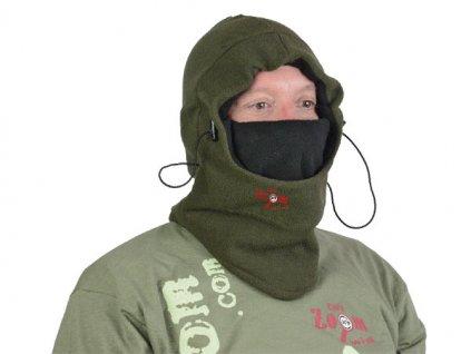 Carp Zoom Fleece kukla zimní  + Sleva 10% za registraci