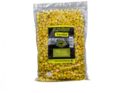 3 kg Kukuřice CS/ Med  + Sleva 10% za registraci