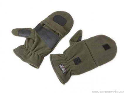 Carp Zoom Rybářské rukavice teplé Carp Zoom  + Sleva 10% za registraci