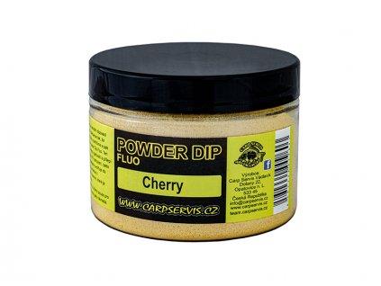 Carp Servis Václavík Fluo Powder Dip  + Sleva 10% za registraci