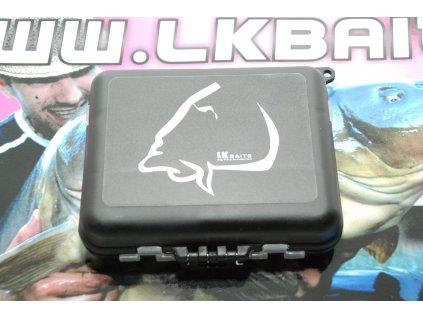 LK Baits Plastic Box L  + Sleva 10% za registraci