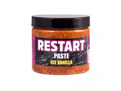 LK Baits Boilie Paste Ice Vanilla 200ml  + Sleva 10% za registraci