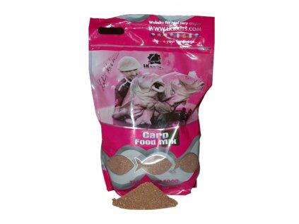 LK Baits Carp Food mix 3kg  + Sleva 10% za registraci