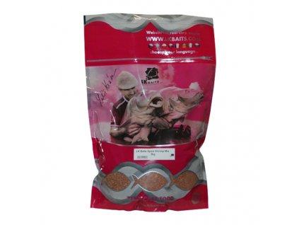 LK Baits Spice Shrimp mix 3kg  + Sleva 10% za registraci
