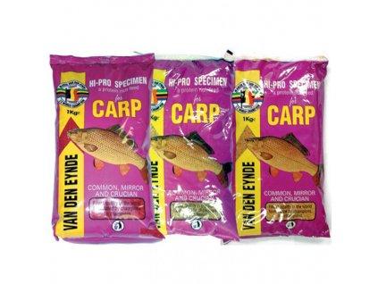 MVDE Hi-Pro Specimen Super Carp White 1kg  + Sleva 10% za registraci