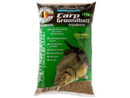 MVDE Carp Groundbait  + Sleva 10% za registraci
