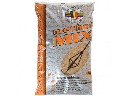 MVDE Vnadící směs Method Mix Green 2kg  + Sleva 10% za registraci
