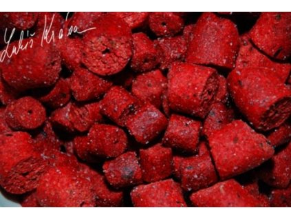 LK Baits ReStart Pellets Wild Strawberry  + Sleva 10% za registraci