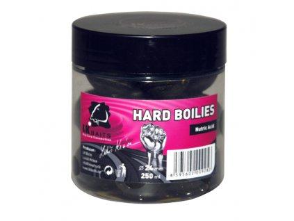 LK Baits Hard Boilies Nutric Acid 20mm 250ml