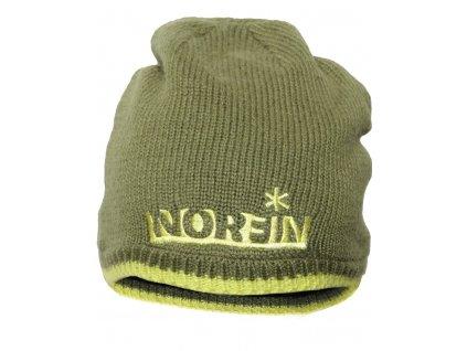 Norfin čepice Viking zelená  + Sleva 10% za registraci