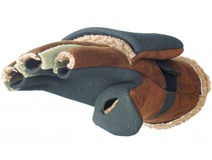 Norfin rukavice Gloves Aurora  + Sleva 10% za registraci