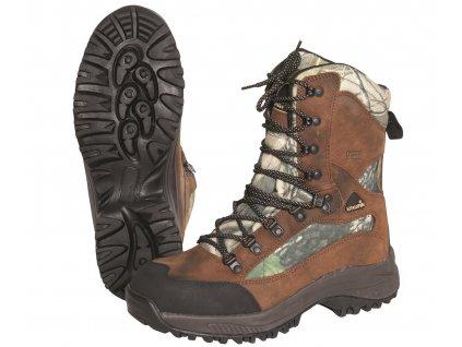 Norfin boty Trek Boots vel. 40  + Sleva 10% za registraci