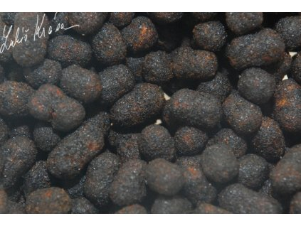 LK Baits Plovoucí Dumbel peletka Mussel 55 g  + Sleva 10% za registraci